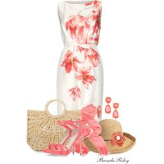 Tip of the Hat!, created by brendariley-1 on Polyvore
