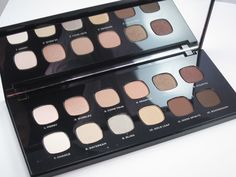 Bare Minerals The Wish List Ready 12.0 Eyeshadow Palette