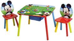 Disney Mickey Mouse Storage Table and Chairs Set Delta Children Delta Children http://www.amazon.com/dp/B00IGISJT2/ref=cm_sw_r_pi_dp_Zi6Tvb13SY24Y