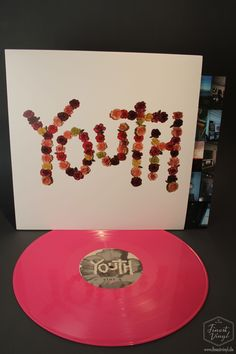 "CITIZEN ""Youth"" (pinkes Vinyl, Run For Cover Records).   http://www.finestvinyl.de/citizen-youth-color-63373,20"