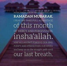 Ramadan Quotes From Quran, Dua For Ramadan, Islam Ramadan, Ramadan Mubarak, Allah Quotes, Muslim Quotes, Religious Quotes, Quran Quotes, Beautiful Islamic Quotes