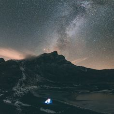 camp vibes. by Johannes Hoehn - Photo 126211101 - 500px