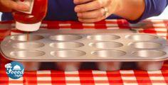Transform The Way You BBQ using Plain Muffin Tin !