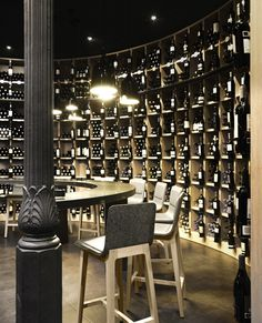 1000 images about vinoteca on pinterest valencia - Vinoteca valencia ...