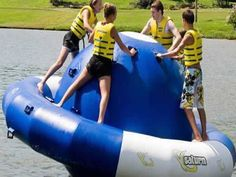 Buy cheap and high-quality Inflatable Saturn. On this product details page, you can find best and discount Inflatable Water Game for sale in 365inflatable.com.au