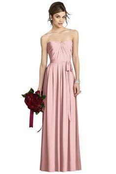 After Six 6678 Bridesmaid Dress | Weddington Way
