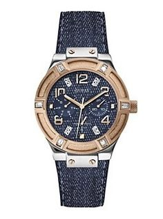 Reloj Guess Mujer W0289L1 OFERTA 179€! ENVÍO GRATIS! Para más información o comprar clicka aquí: http://www.joieriacanovas.com/w0289l1-reloj-guess-mujer.html #joieriacanovas #outletrelojes #relojesguess #relojeshombre #RelojesGuess #GuessWatches