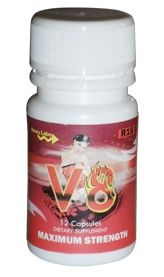V8 is an intense formula that boosts your mind and energy levels and maximizes your whole party experience. It will increase your energy levels and have you at extreme party mode at any rave or dance party.