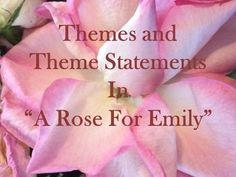statement narrative essay
