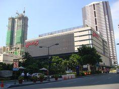 Glorietta, Makati Makati City, Shopping Malls, Philippines, Places Ive Been, Street View