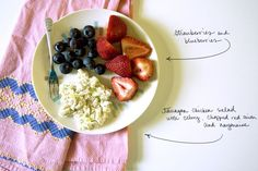 these are examples of toddler meals but they look like amazing lunches for me!