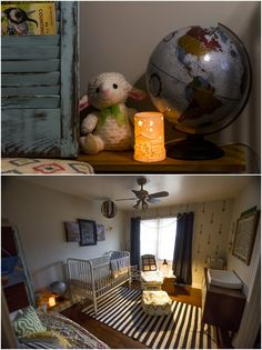 Pavao Baby Nursery by Adam Mullins 22