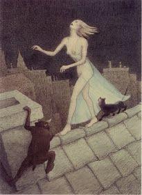 Surrealism and Visionary art: Franz Sedlacek