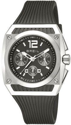 Breil Liberty-Kollektion Damen-Uhr mit Datumsanzeige - Modell BW0052