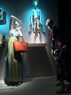 Mizhattan - Sensible living with style: *SUNDAY WINDOW SHOPPING* Bergdorf Goodman (June '15)