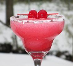 Cherry Margarita (Frozen)   Hampton Roads Happy Hour - g.3.5, i.11.5