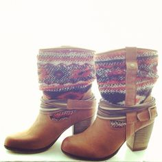 I have been wanting these Steve Madden boots for forever!