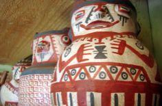 Alfarería Diaguita. Chile, American, Indian People, History, Wood, Drawings, Chili Powder, Chilis