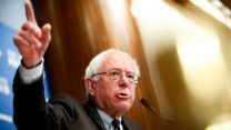 Bernie is out-spoken about issues that validate the reasons so many middle and lower income Americans are feeling so down-trodden.  The difference between Bernie and all other politicians is that Bernie has been out-spoken about all of these issues for over 30 years ---he isn't just now jumping on the bandwagon for political gain.