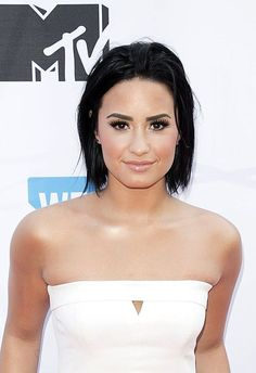 It sounds like Demi Lovato's made-up little sister is up to no good