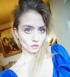 Allison Harvard, America's Next Top Model, Eyes, Instagram, Fashion, People, Moda, Fashion Styles, Fashion Illustrations