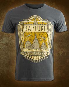 Rapture Deco Premium Shirt
