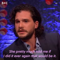 The Game of Thrones cast has a great sense of humor and we wanna be friends with. - Game Of Thrones Got Memes, Funny Memes, Hilarious, Ygritte And Jon Snow, Hannya Samurai, Game Of Thrones Meme, Game Of Thrones Tumblr, Game Of Thrones Theories, Game Of Thrones Books