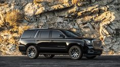 Callaway Supercharges The GMC Yukon Denali To 560 HP - carscoops.com