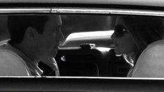 Jeffrey Donovan/ Gabrielle Anwar