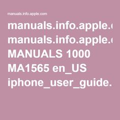 manuals.info.apple.com MANUALS 1000 MA1565 en_US iphone_user_guide.pdf