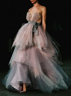 Christian Siriano 2013... Absolutely Superb... Perfection!