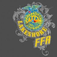 Awesome FFA shirt