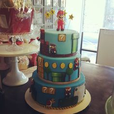 Specialty Cakes Gallery « Sweet & Saucy Shop