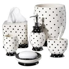 Google Image Result for http://www.linens4less.com/images/sub/Polka_Dots_Black_Shower_Curtains_%26_Accessories.jpg