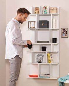 Nový prostorově nenáročný nábytek do malých místností – v Tchibo