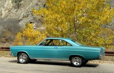A muscle car enthusiast shares the story and pictures of his 1966 Ford Fairlane. A muscle car enthusiast shares the story and pictures of his 1966 Ford Fairlane. Ford Fairlane, Mercury Cars, Ford Lincoln Mercury, Ford Torino, Ford Classic Cars, Mustang Cars, Ford Mustang, Old Fords, Car Ford