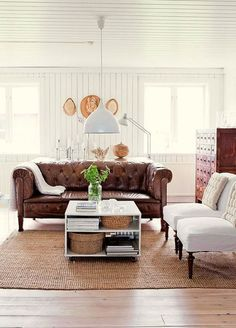 beachy, rustic room #home decorating #modern interior design| http://my-home-design-collections.blogspot.com