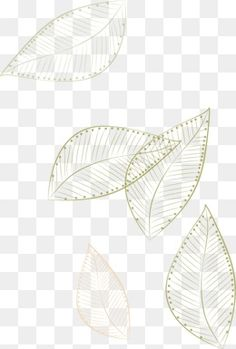 -painted leaves floating PNG and Vector White And Gold Wallpaper, Flowery Wallpaper, Paper Wallpaper, Trendy Wallpaper, Wallpaper Iphone Cute, Gold Pattern, Pattern Art, Pattern Paper, Watercolor Leaves