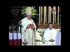 Reportaje de la toma de posesión de Francisco J. Varela en Santa María de las Virtudes de Villamartín