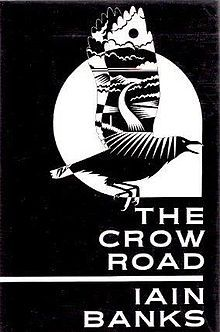 The Crow Road by Ian Banks (Scotland)