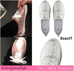 cat valentine style | Tumblr Ariana Grande Pictures, Cat Valentine, Forever Living Products, Keds, Victorious, Quote, Sneakers, Clothing, How To Wear