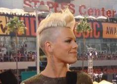 2012 MTV VMA's Red Carpet Hairstyle Recap