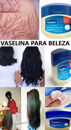 Vaseline Original, Petroleum Jelly, Pure Products, The Originals, Health, Thin Eyebrows, Make Eyebrows Grow, Natural Brows, Getting To Know