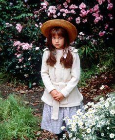 secret garden mary lennox mary lennox the secret garden 1993 - Secret Garden Movie