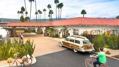 The Goodland, A Kimpton Hotel near Santa Barbara