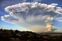 Inactive Volcano Erupted in Hours « Urdu Books, Latest Digests, magazines