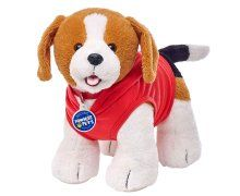 Build a Pet Build-A-Bear's new promise pets are a great way to teach your child about the responsibility of owning a pet.