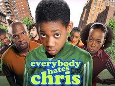 Todo Mundo Odeia Chris
