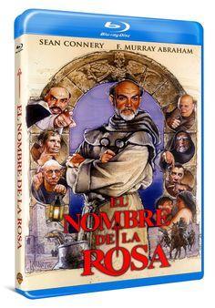 El Nombre de la Rosa (1986)