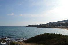Sentier du littoral #LesIssambres - février 2015